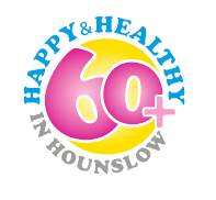 Download the Happy and Healthy in Hounslow 60+ Activity Guide here