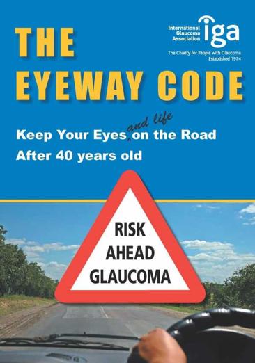 Glaucoma Event image