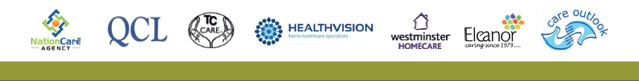 Hounslow Care Provider logos