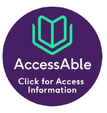 Click for access information from AccessAble