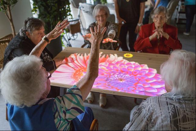 Danehurst Magic Table image