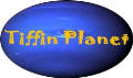 Service logo for Tiffin Planet