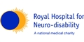 Service logo for Royal Hospital for Neuro-Disability