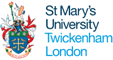 Service logo for St Mary's University College