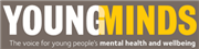 Service logo for Young Minds (The voice for young people's mental health and wellbeing)