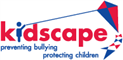 Service logo for Kidscape (Preventing bullying, protecting children)