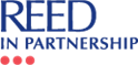 Service logo for Reed in Partnership