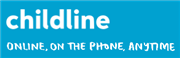 Service logo for Childline