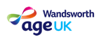 Service logo for Age UK Wandsworth Information and Advice Service