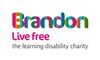 Service logo for Brandon Trust