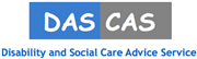 Service logo for Disability and Social Care Advice Service (DASCAS)