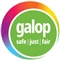 Service logo for Galop