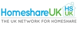 Service logo for Homeshare