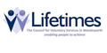 Service logo for Lifetimes - voluntary sector development agency