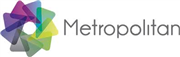 Service logo for Metropolitan (and Metropolitan Support Trust)