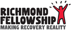 Service logo for Richmond Fellowship