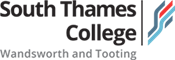 Service logo for South Thames College (Wandsworth Campus')