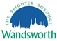 Service logo for Wandsworth Council Home Improvement Agency