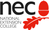 Service logo for National Extension College (NEC)
