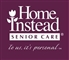 Service logo for Home Instead Wandsworth