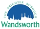 Service logo for Wandsworth Adult Social Care