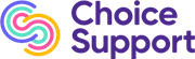 Service logo for Choice Support