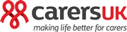 Service logo for Carers UK - advice, information and support for Carers
