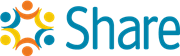 Service logo for Share Community