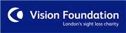 Service logo for Greater London Fund for the Blind