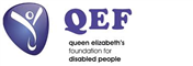 Service logo for Queen Elizabeth Foundation