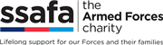 Service logo for Soldiers, Sailors and Airmen Families Association (SSAFA) Forces Help