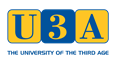 Service logo for University of the Third Age Richmond (U3A)