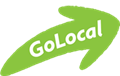 Service logo for GoLocal