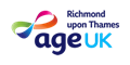 Service logo for Age Uk Richmond - Help with new technology
