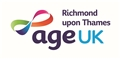 Service logo for Age UK Richmond