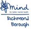 Service logo for Richmond MIND - Mental Health Awareness training programme
